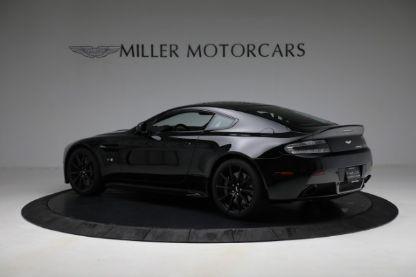 Used 2015 Aston Martin V12 Vantage S for sale $119,900 at Bentley Greenwich in Greenwich CT 06830 3