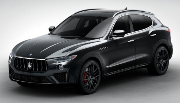 New 2021 Maserati Levante S Q4 GranSport for sale $105,849 at Bentley Greenwich in Greenwich CT 06830 1