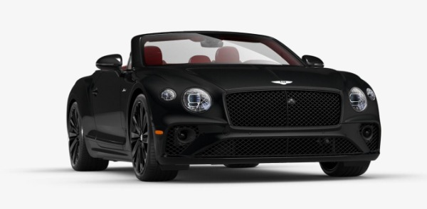 New 2022 Bentley Continental GT Speed for sale Call for price at Bentley Greenwich in Greenwich CT 06830 5