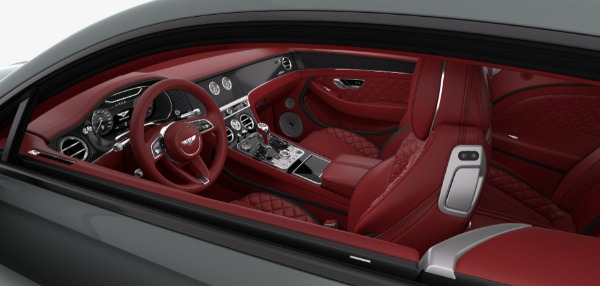 New 2022 Bentley Continental GT Speed for sale Call for price at Bentley Greenwich in Greenwich CT 06830 7