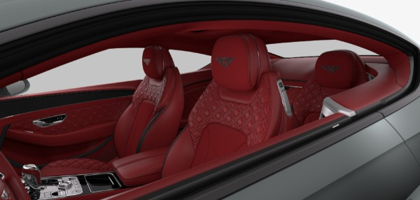 New 2022 Bentley Continental GT Speed for sale Call for price at Bentley Greenwich in Greenwich CT 06830 8