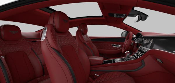 New 2022 Bentley Continental GT Speed for sale Call for price at Bentley Greenwich in Greenwich CT 06830 9