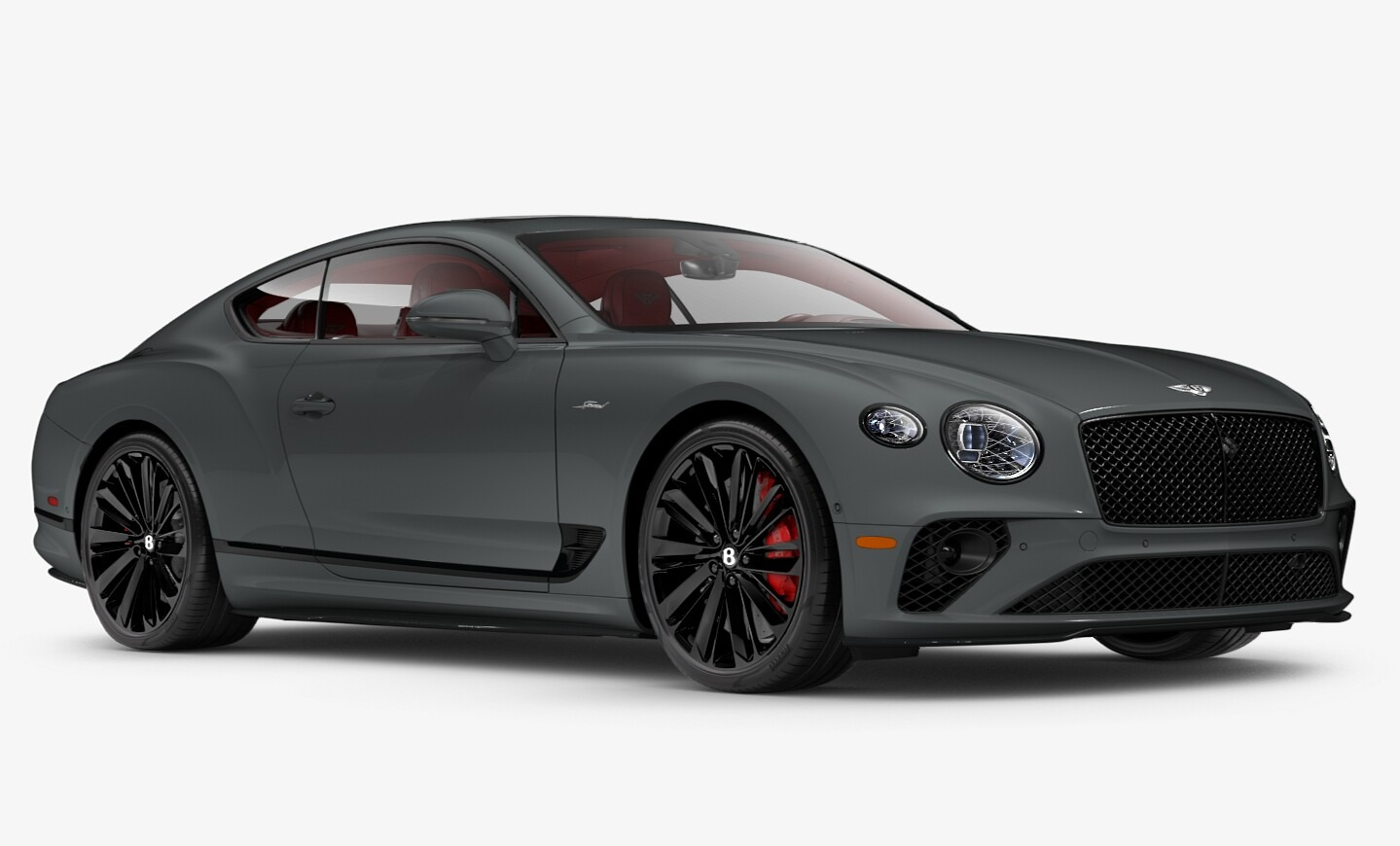 New 2022 Bentley Continental GT Speed for sale Call for price at Bentley Greenwich in Greenwich CT 06830 1
