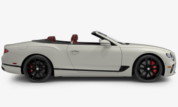 New 2022 Bentley Continental GT V8 for sale Call for price at Bentley Greenwich in Greenwich CT 06830 2