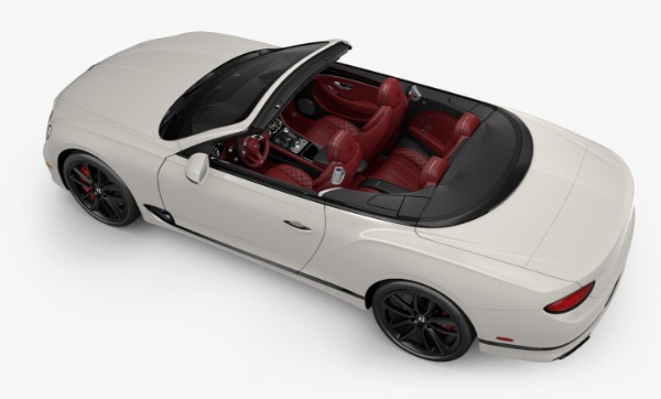 New 2022 Bentley Continental GT V8 for sale Call for price at Bentley Greenwich in Greenwich CT 06830 4