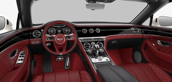 New 2022 Bentley Continental GT V8 for sale Call for price at Bentley Greenwich in Greenwich CT 06830 6