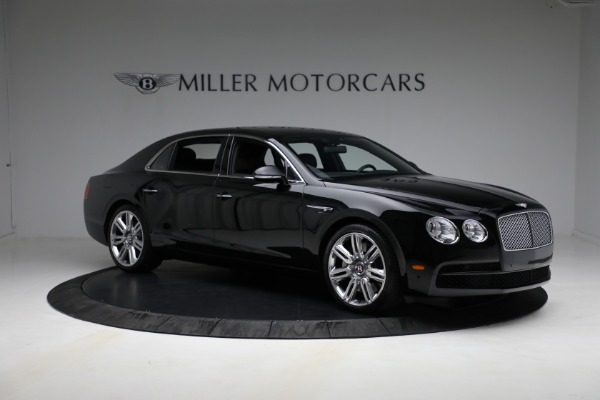Used 2017 Bentley Flying Spur V8 for sale $144,900 at Bentley Greenwich in Greenwich CT 06830 10