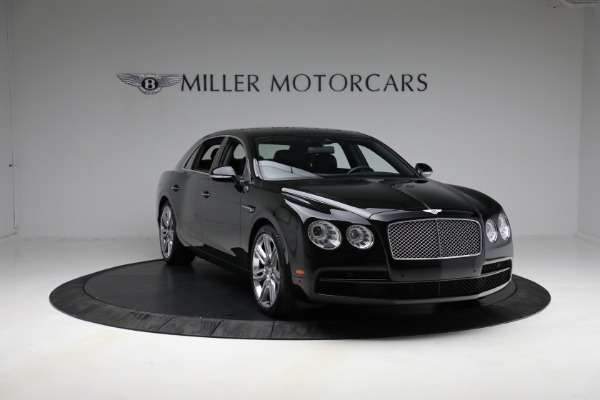 Used 2017 Bentley Flying Spur V8 for sale $144,900 at Bentley Greenwich in Greenwich CT 06830 11