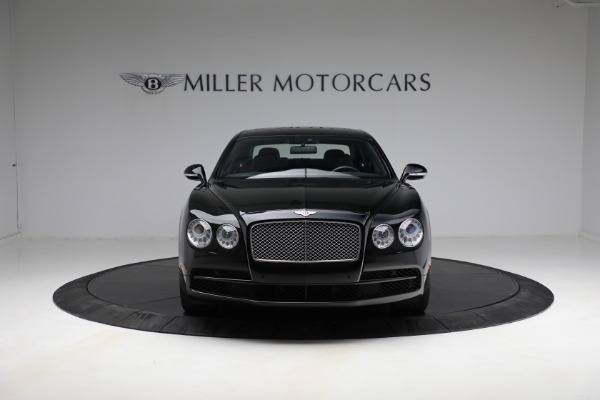 Used 2017 Bentley Flying Spur V8 for sale $144,900 at Bentley Greenwich in Greenwich CT 06830 12