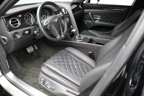 Used 2017 Bentley Flying Spur V8 for sale $144,900 at Bentley Greenwich in Greenwich CT 06830 17