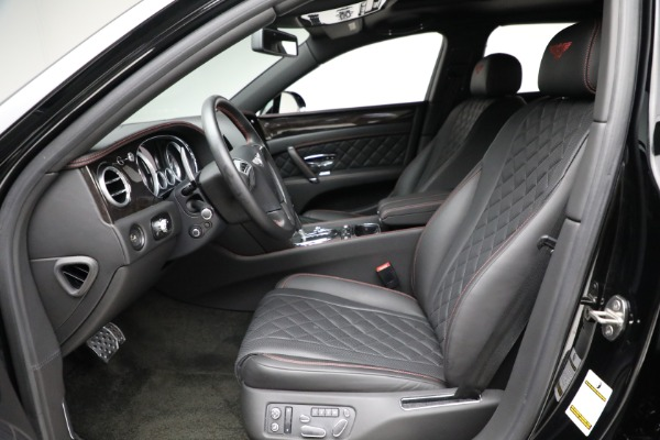 Used 2017 Bentley Flying Spur V8 for sale $144,900 at Bentley Greenwich in Greenwich CT 06830 18