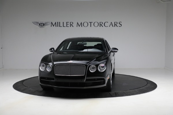 Used 2017 Bentley Flying Spur V8 for sale $144,900 at Bentley Greenwich in Greenwich CT 06830 2