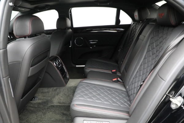 Used 2017 Bentley Flying Spur V8 for sale $144,900 at Bentley Greenwich in Greenwich CT 06830 22