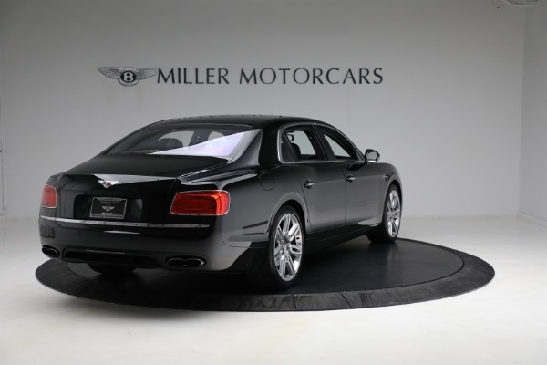 Used 2017 Bentley Flying Spur V8 for sale $144,900 at Bentley Greenwich in Greenwich CT 06830 7