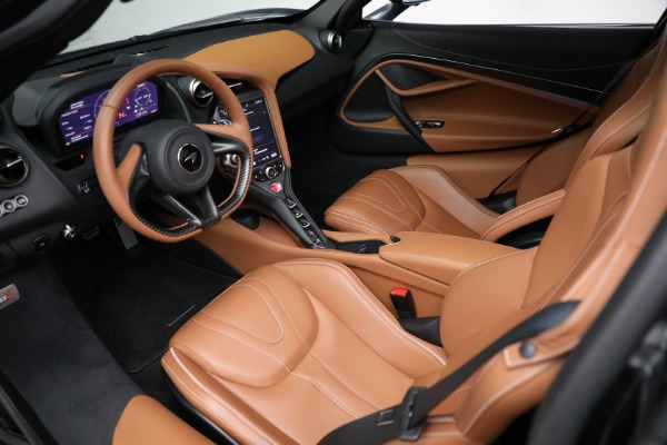Used 2019 McLaren 720S Luxury for sale Call for price at Bentley Greenwich in Greenwich CT 06830 16