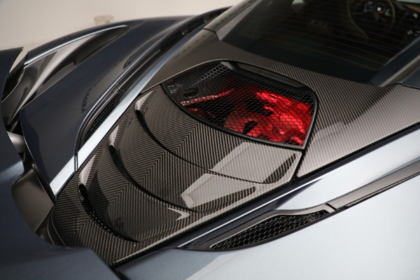 Used 2019 McLaren 720S Luxury for sale Call for price at Bentley Greenwich in Greenwich CT 06830 22