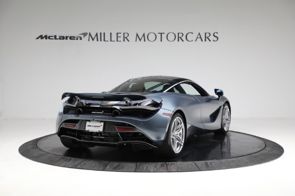 Used 2019 McLaren 720S Luxury for sale Call for price at Bentley Greenwich in Greenwich CT 06830 6