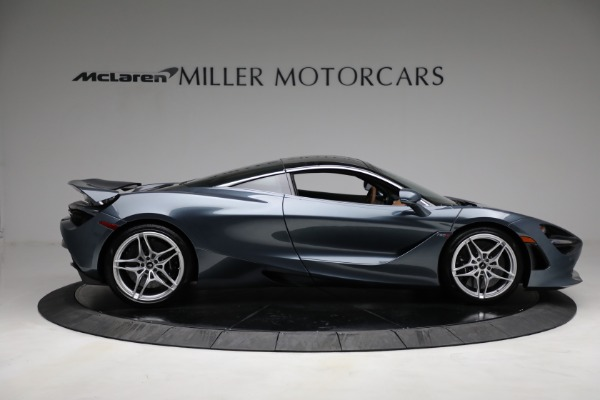 Used 2019 McLaren 720S Luxury for sale Call for price at Bentley Greenwich in Greenwich CT 06830 8