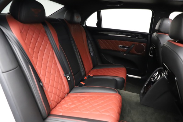 Used 2017 Bentley Flying Spur V8 S for sale $149,900 at Bentley Greenwich in Greenwich CT 06830 26