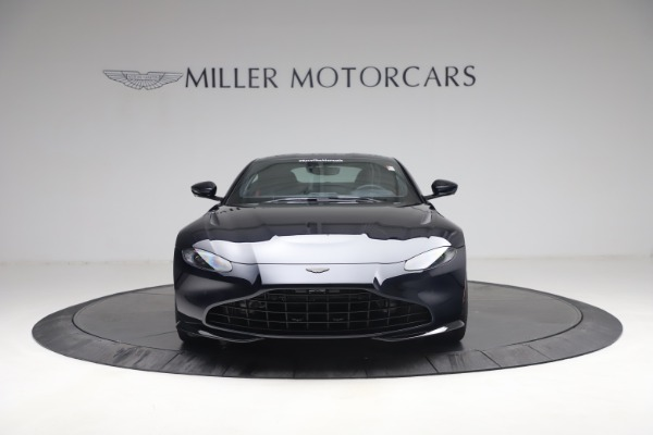 New 2021 Aston Martin Vantage for sale $189,686 at Bentley Greenwich in Greenwich CT 06830 11