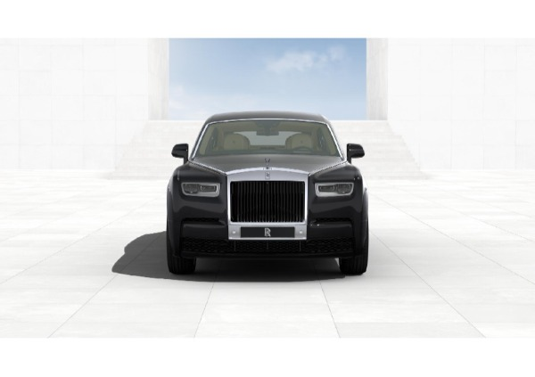 New 2022 Rolls-Royce Phantom EWB for sale Call for price at Bentley Greenwich in Greenwich CT 06830 2