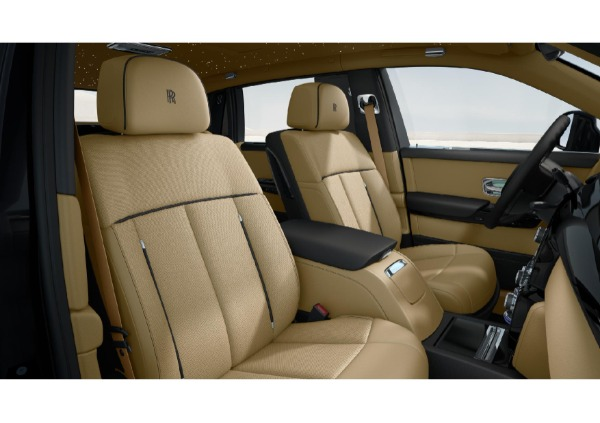 New 2022 Rolls-Royce Phantom EWB for sale Call for price at Bentley Greenwich in Greenwich CT 06830 5
