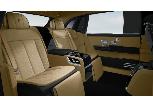 New 2022 Rolls-Royce Phantom EWB for sale Call for price at Bentley Greenwich in Greenwich CT 06830 6