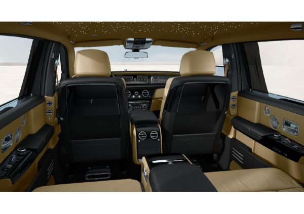 New 2022 Rolls-Royce Phantom EWB for sale Call for price at Bentley Greenwich in Greenwich CT 06830 8