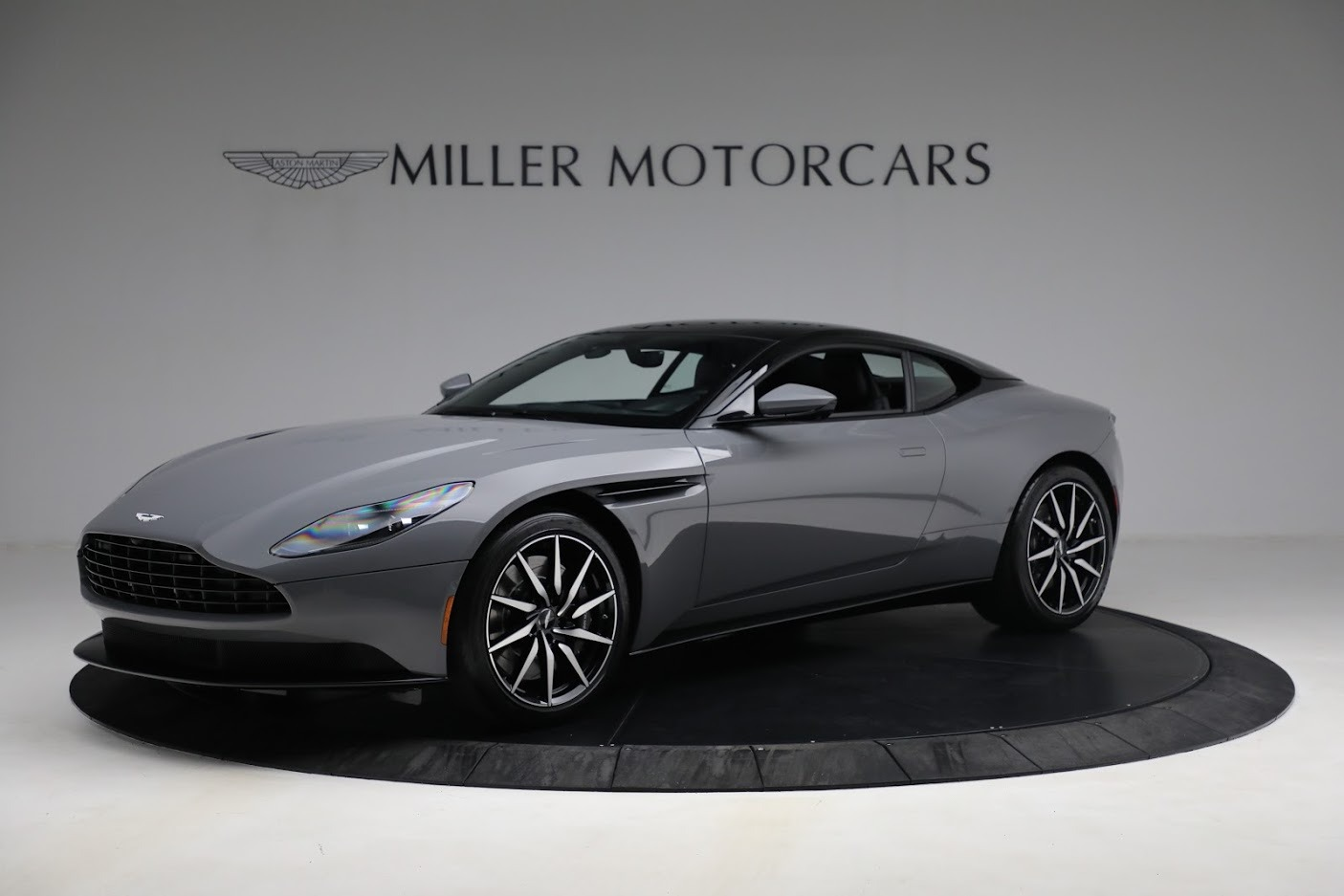 New 2021 Aston Martin DB11 V8 for sale $235,986 at Bentley Greenwich in Greenwich CT 06830 1