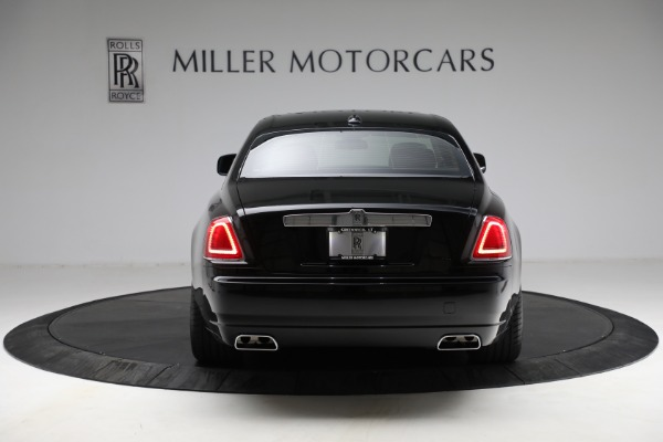 Used 2011 Rolls-Royce Ghost for sale Call for price at Bentley Greenwich in Greenwich CT 06830 6
