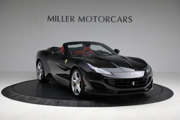Used 2019 Ferrari Portofino for sale $249,900 at Bentley Greenwich in Greenwich CT 06830 11