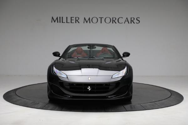 Used 2019 Ferrari Portofino for sale $249,900 at Bentley Greenwich in Greenwich CT 06830 12