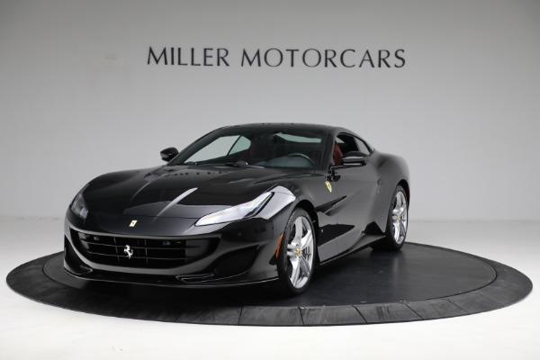 Used 2019 Ferrari Portofino for sale $249,900 at Bentley Greenwich in Greenwich CT 06830 13