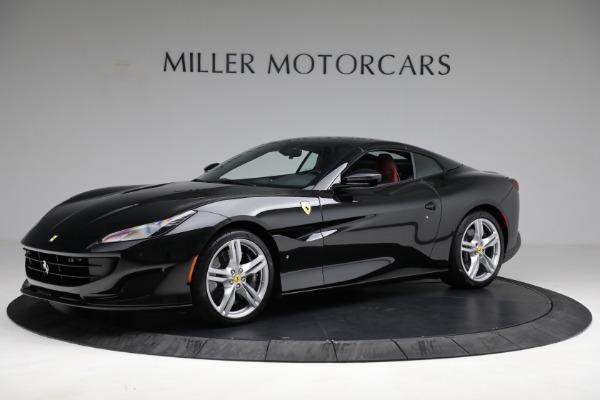 Used 2019 Ferrari Portofino for sale $249,900 at Bentley Greenwich in Greenwich CT 06830 14