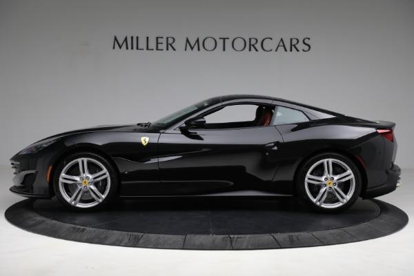 Used 2019 Ferrari Portofino for sale $249,900 at Bentley Greenwich in Greenwich CT 06830 15