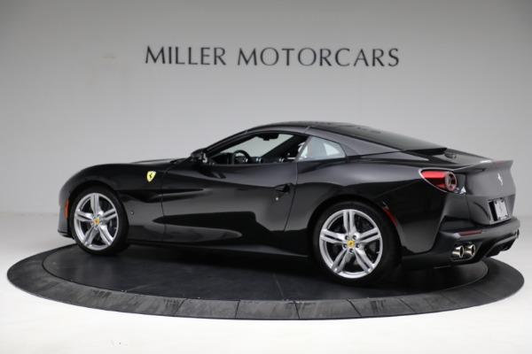 Used 2019 Ferrari Portofino for sale $249,900 at Bentley Greenwich in Greenwich CT 06830 16