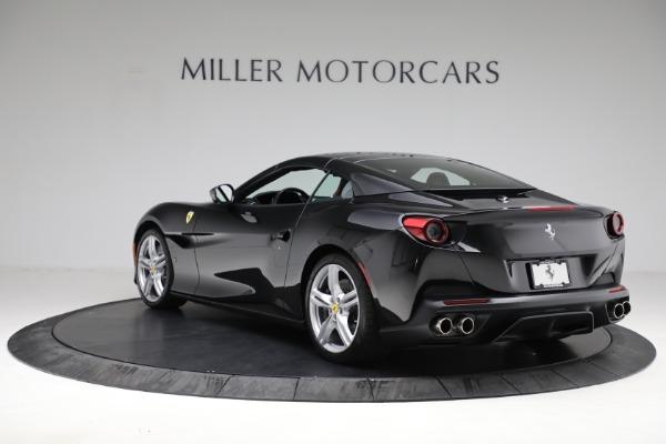 Used 2019 Ferrari Portofino for sale $249,900 at Bentley Greenwich in Greenwich CT 06830 17