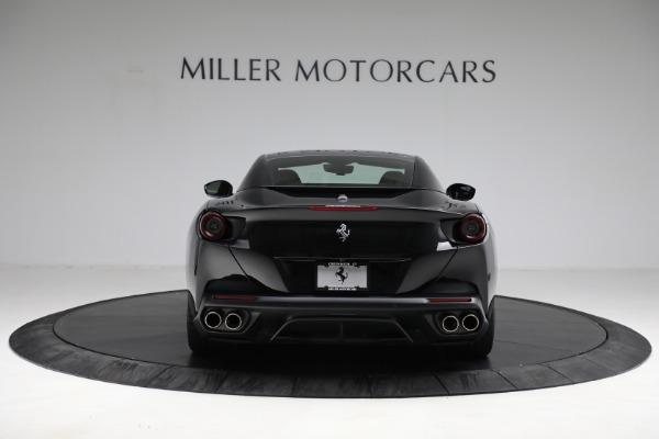 Used 2019 Ferrari Portofino for sale $249,900 at Bentley Greenwich in Greenwich CT 06830 18