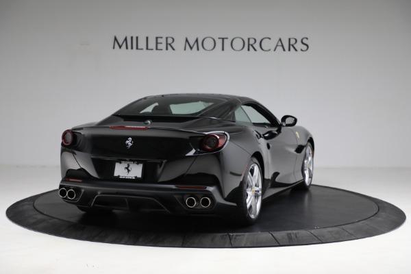 Used 2019 Ferrari Portofino for sale $249,900 at Bentley Greenwich in Greenwich CT 06830 19
