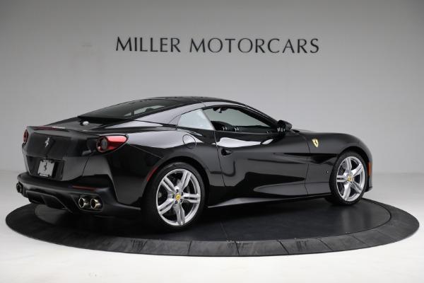 Used 2019 Ferrari Portofino for sale $249,900 at Bentley Greenwich in Greenwich CT 06830 20