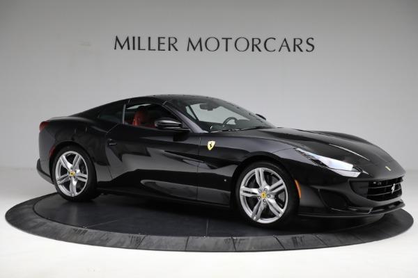 Used 2019 Ferrari Portofino for sale $249,900 at Bentley Greenwich in Greenwich CT 06830 22
