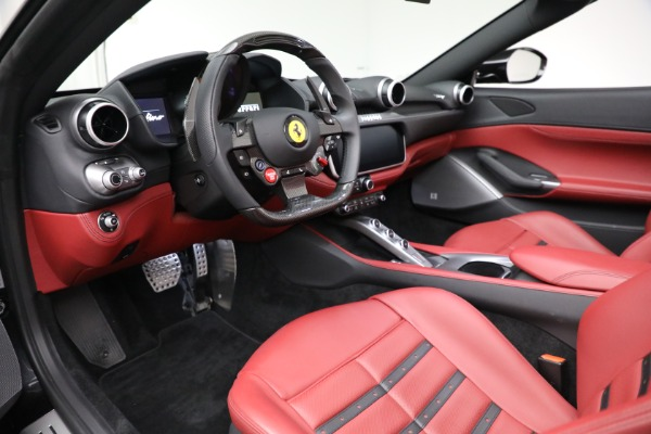 Used 2019 Ferrari Portofino for sale $249,900 at Bentley Greenwich in Greenwich CT 06830 24
