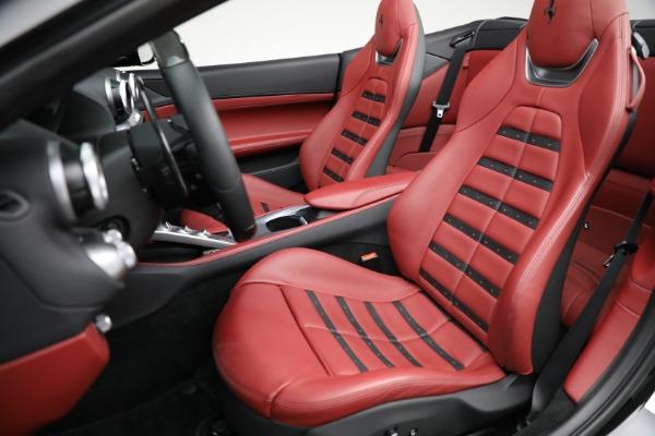 Used 2019 Ferrari Portofino for sale $249,900 at Bentley Greenwich in Greenwich CT 06830 26