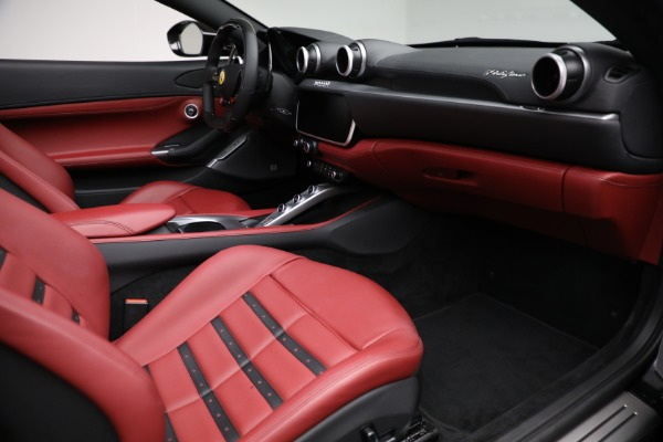 Used 2019 Ferrari Portofino for sale $249,900 at Bentley Greenwich in Greenwich CT 06830 28