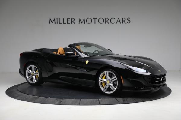 Used 2019 Ferrari Portofino for sale $231,900 at Bentley Greenwich in Greenwich CT 06830 10