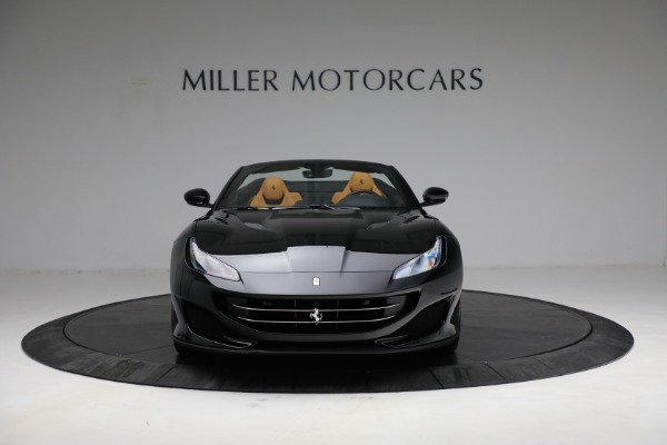 Used 2019 Ferrari Portofino for sale $231,900 at Bentley Greenwich in Greenwich CT 06830 12