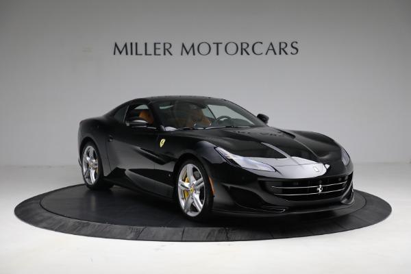 Used 2019 Ferrari Portofino for sale $231,900 at Bentley Greenwich in Greenwich CT 06830 16
