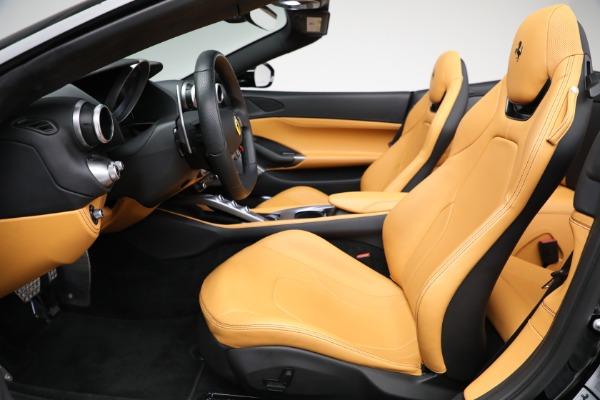 Used 2019 Ferrari Portofino for sale $231,900 at Bentley Greenwich in Greenwich CT 06830 18