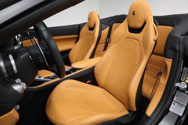 Used 2019 Ferrari Portofino for sale $231,900 at Bentley Greenwich in Greenwich CT 06830 19
