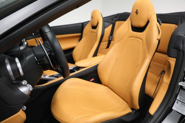 Used 2019 Ferrari Portofino for sale $231,900 at Bentley Greenwich in Greenwich CT 06830 20
